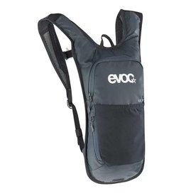 EVOC EVOC, CC 2L + 2L Bladder, Hydration Bag, Volume: 2L, Bladder: Included (2L), Black