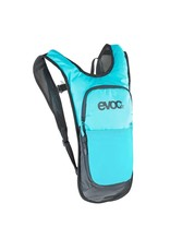 EVOC EVOC, CC 2L + 2L Bladder, Hydration Bag, Volume: 2L, Bladder: Included (2L), Neon Blue