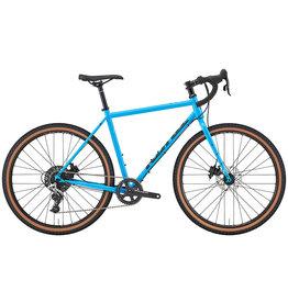 Rove DL 52cm, bleu Azure