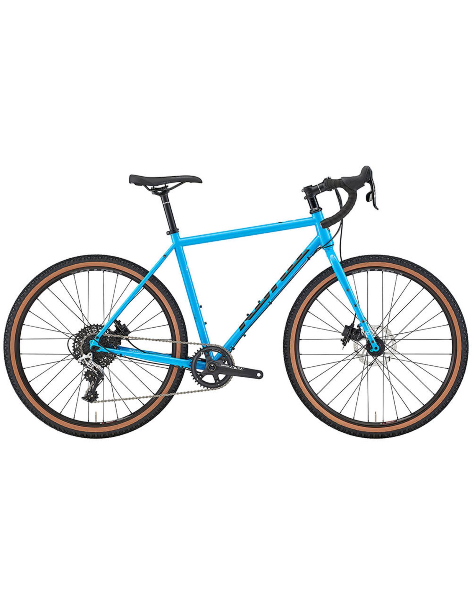 Kona bikes Rove DL 54cm Gloss Azure Blue