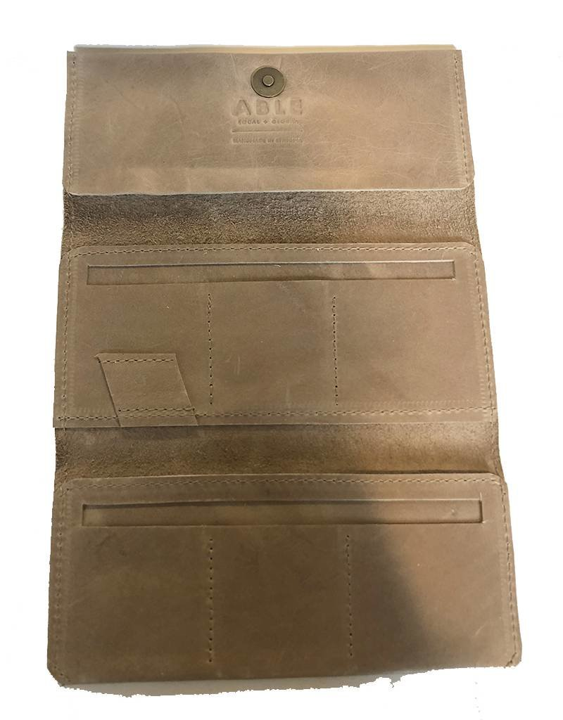 ABLE Debre Wallet-Fog