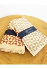 Appetite Shop Dish Towel Set-Harlequin