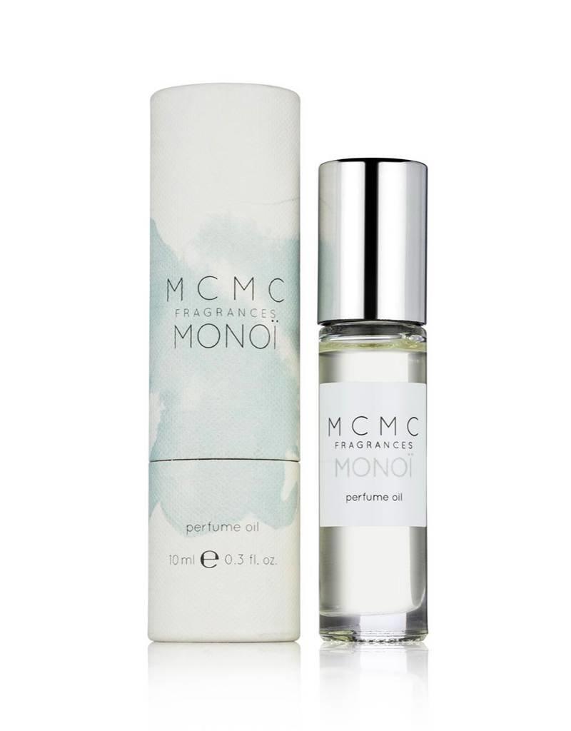 MCMC Fragrances Monoi