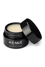HENNE Organics Lavender Mint Lip Exfoliator