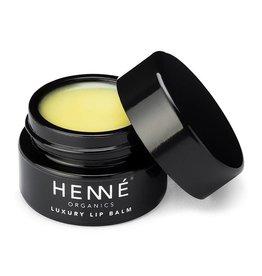 HENNE Organics Luxury Organic Lip Balm