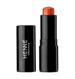 HENNE Organics Coral Organic Luxury Lip Tint
