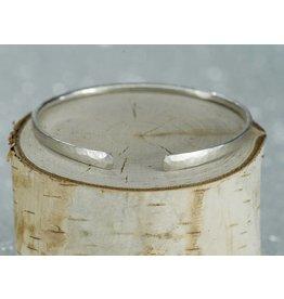 Elle Naz Sterling Silver Bracelet III