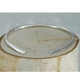 Elle Naz Sterling Silver Bracelet