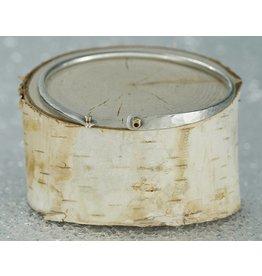 Elle Naz Sterling Silver 14k Gold Bracelet
