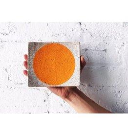 MQuan Studio Soap Dish: Marigold Moon