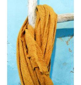 Scarf Shop Wool Scarf-saffron