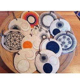 MQuan Studio Ornament Large Round