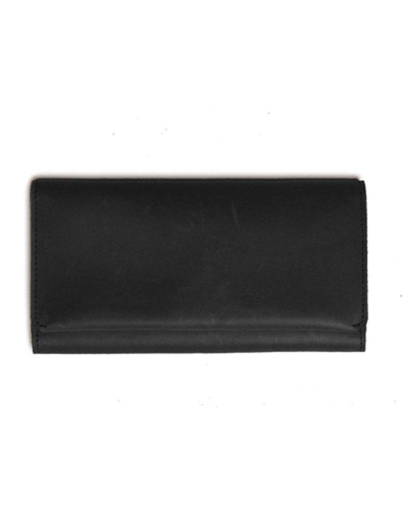 ABLE Debre Wallet: Black