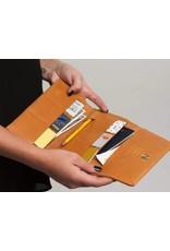 ABLE Debre Wallet: Denim Blue