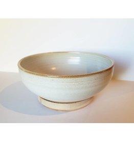 Settle Ceramics Soup Bowl: Brulee