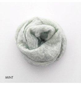 Scarf Shop Wool Scarf-Mint