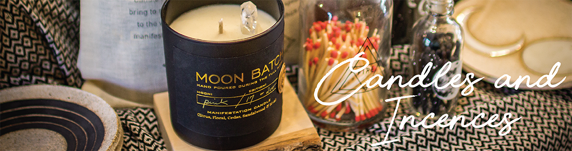 Candles & Incenses