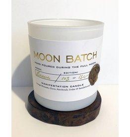 Ritual Provisions Matte White Full Moon Blend-Beaver