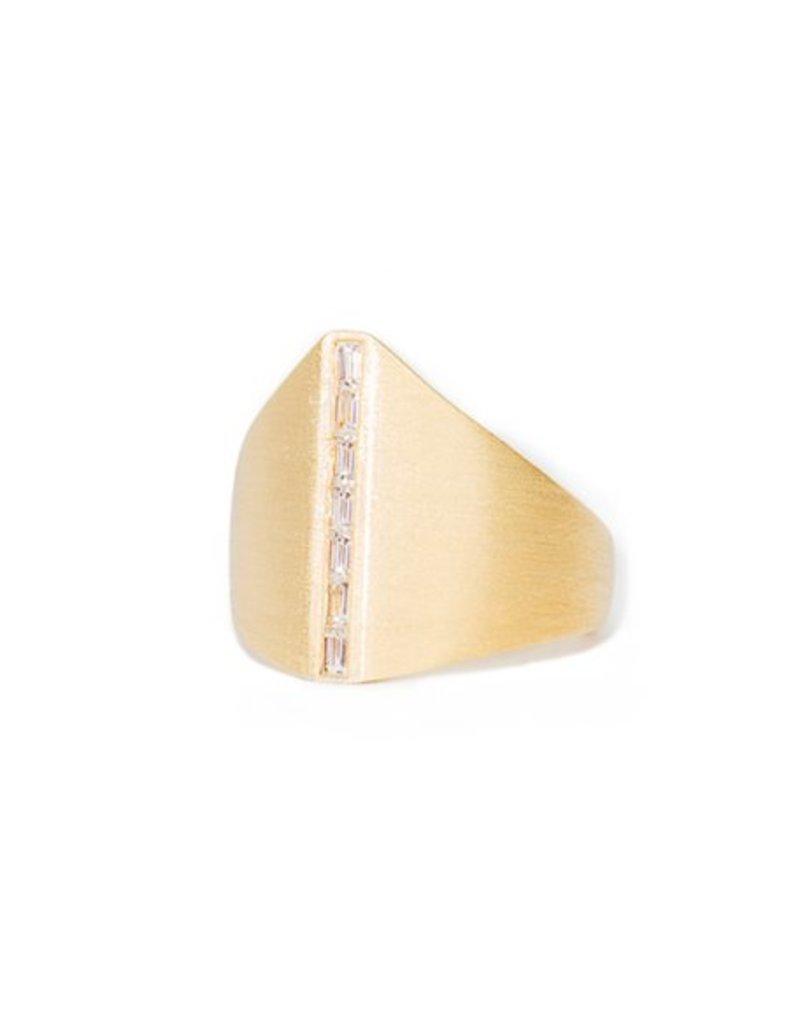 Alex Fitz On Guard Ring: 6.5
