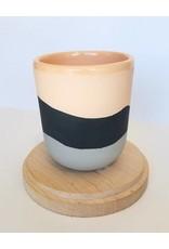 Peaches Alpine Cup-8 oz