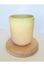 Peaches Tequila Sunrise Cup-8oz