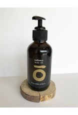 ONA ORGANICS Radiance body oil