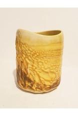 Unurth Ceramics Canyon Highball Cup-Shino
