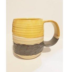 Unurth Ceramics Horizon Stein-Shino