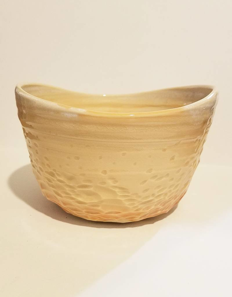 Unurth Ceramics Canyon Planter-Sunset