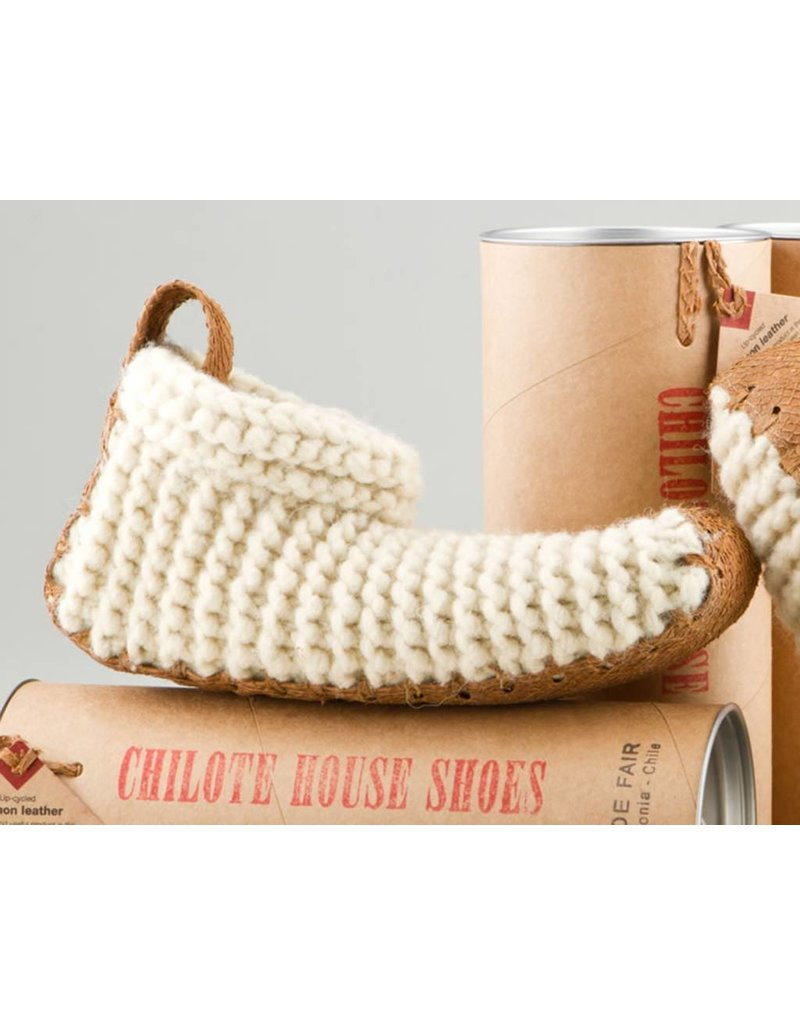 Chilote Shoes Chilote House Shoe