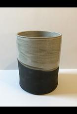 Thro Ceramics Kitchen Utensil Holder