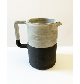 Thro Ceramics Pour Over Coffee Pitcher