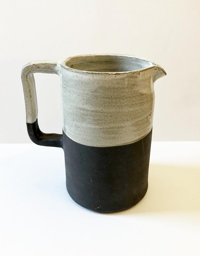 Thro Ceramics Pour Over Coffee Pitcher