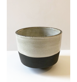 Thro Ceramics Right Angle Planter