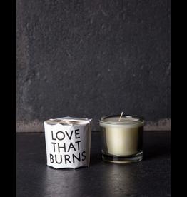 Tatine Love That Burns Votive Candle