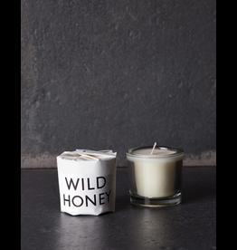Tatine Wild Honey Votive Candle