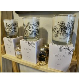 Simply Curated Candles-No. Collection