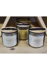Herb Hapa Lore Coffee & Clover Candles-Studio Size 10oz
