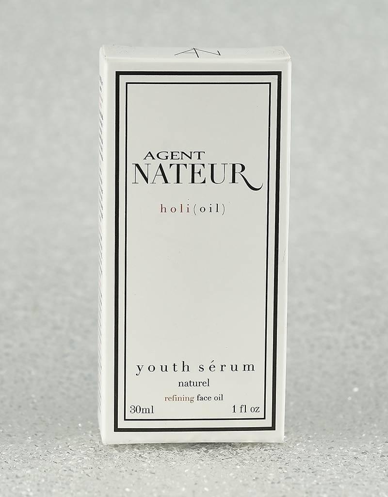 Agent Nateur Holi Oil Refining Face Serum