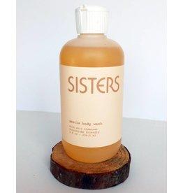 Sisters Body Gentle Body Wash