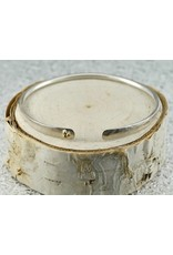 Elle Naz Sterling Silver Bracelet 14k Gold 3 Balls