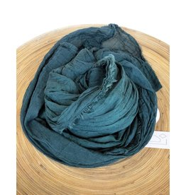 Scarf Shop Giant Organic Cotton Scarf-Kale