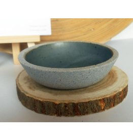 Moon Bath Sacred Smoke Smudge Dish