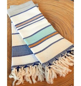 MINNA Lago Stripe Towel