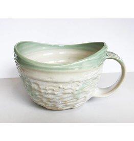 Unurth Ceramics Neptune Soup Mug-Confetti