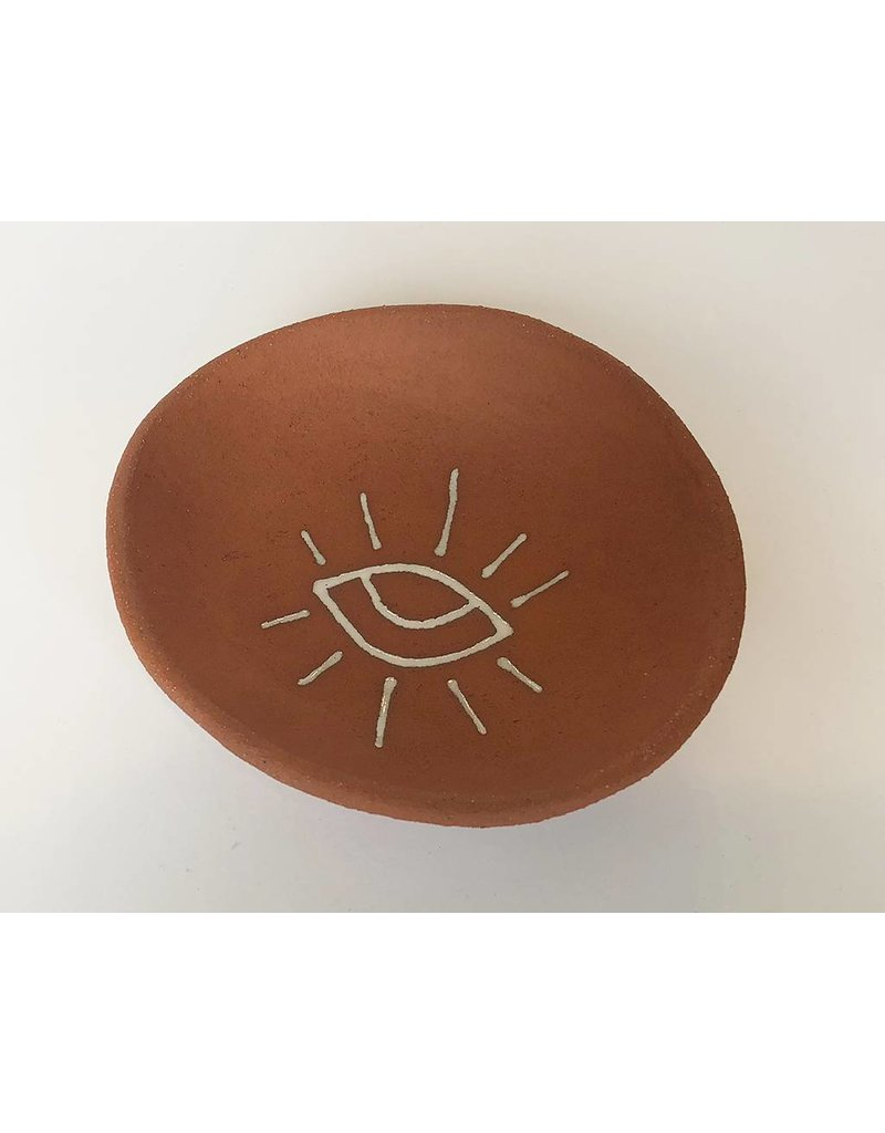 Gopi Shah Ceramics Catch All Bowl Eye