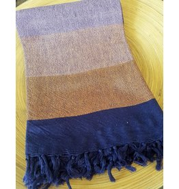 MINNA Plum Towel