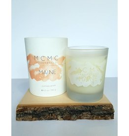 MCMC Fragrances MAINE Candle