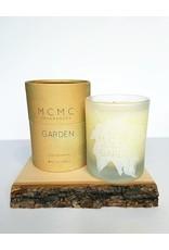 MCMC Fragrances GARDEN Candle