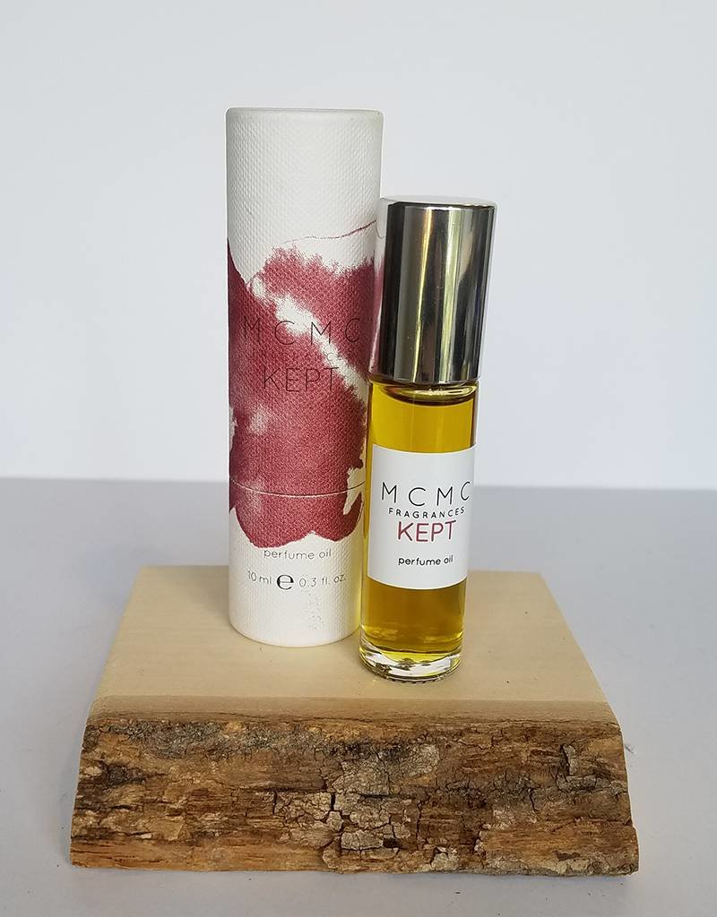 MCMC Fragrances KEPT Perfume Oil